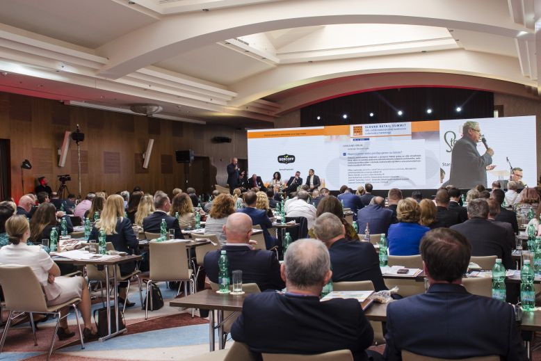 slovak retail summit 2019 v