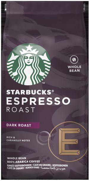 starbucks espresso roast dark m