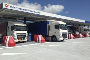 international diesel service m