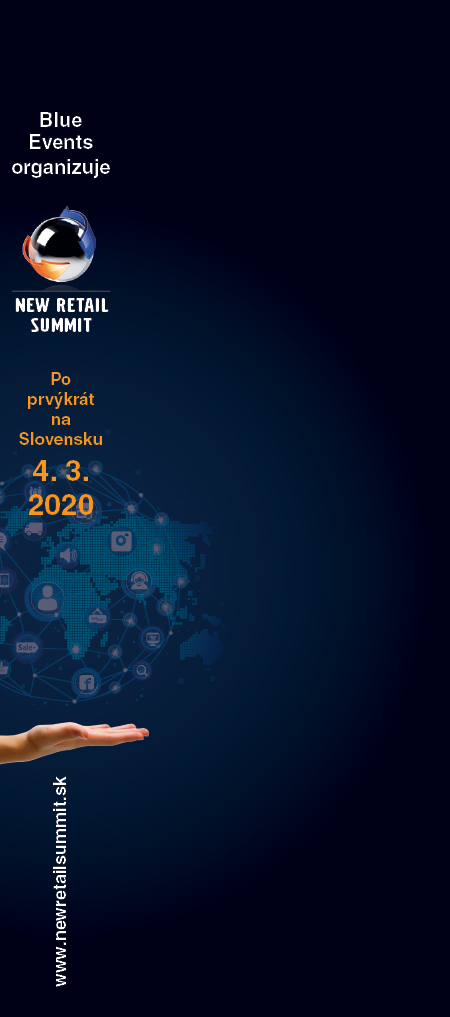 New Retail Summit 2020