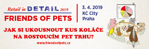 Friends of Pets 2019