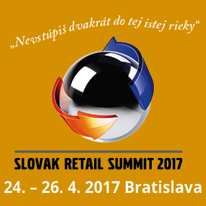 Retail Innovations Conference 24.4.-26.4.2017