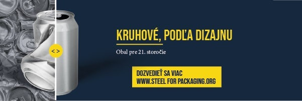 Steel for packaging