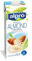 Alpro drink roasted almond m